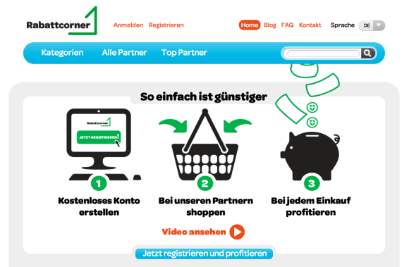 Rabattcorner.ch