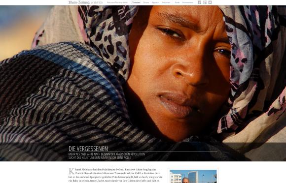 Arabellion: Arabischer Frühling