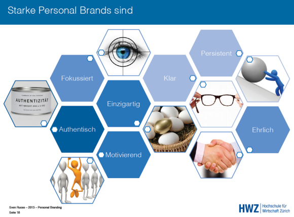 Starke Personal Brands