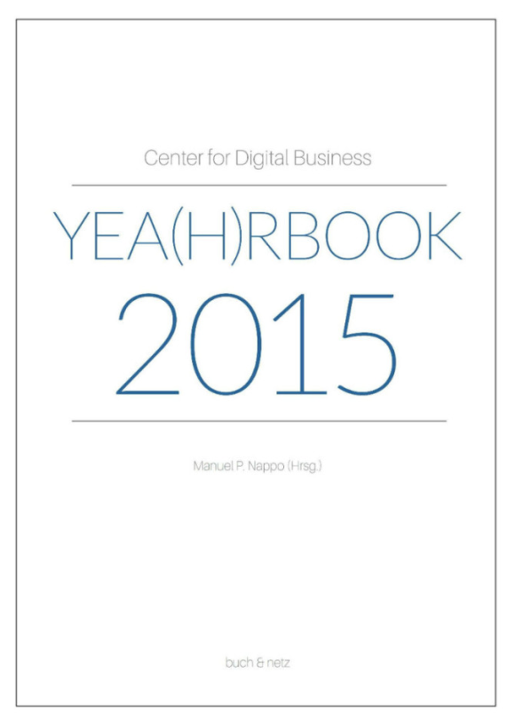 YEA(H)RBOOK 2015